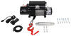 BDW10017 - Synthetic Rope Bulldog Winch Electric Winch