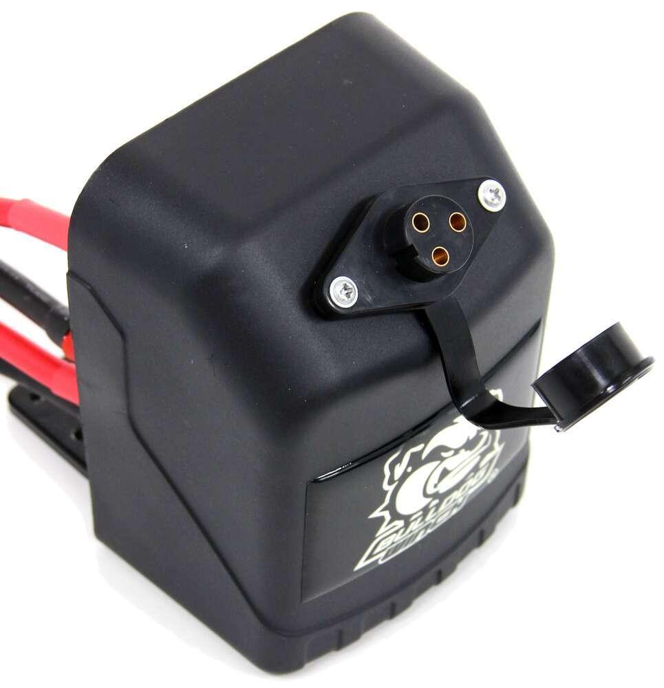 Bulldog Winch 10031 Wiring Diagram Library Bdw10029 Wire Rope Car Trailer