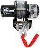 Bulldog Winch 4400 - 6000 lbs Electric Winch - BDW10029