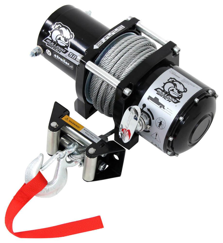 WRG-2262] Bulldog Winch 10031 Wiring Diagram on