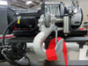 BDW10031 - 7800 - 9000 lbs Bulldog Winch Electric Winch
