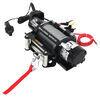 BDW10039 - Load Holding Brake Bulldog Winch Car Trailer Winch,Utility Winch