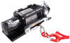 Electric Winch BDW10040 - Synthetic Rope - Bulldog Winch