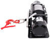 BDW10040 - Synthetic Rope Bulldog Winch Electric Winch