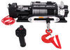 BDW10040 - Load Holding Brake Bulldog Winch Car Trailer Winch