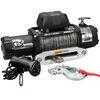 Electric Winch BDW10045 - Load Holding Brake - Bulldog Winch