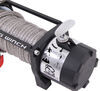 BDW10045 - Synthetic Rope Bulldog Winch Truck Winch,Recovery Winch,Jeep Winch
