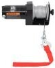 BDW15001 - Slow Line Speed Bulldog Winch Electric Winch