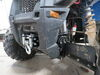 Bulldog Winch Electric Winch - BDW15006 on 2016 Polaris 570 Sportsman