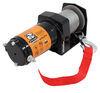 Bulldog Winch 1.0 HP Electric Winch - BDW15008
