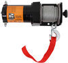 BDW15008 - Wire Rope Bulldog Winch Electric Winch