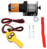 BDW15008 - Plug-In Remote Bulldog Winch Electric Winch