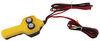 Bulldog Winch Utility Winch - Wire Rope - 2,000 lbs Plug-In Remote BDW15008