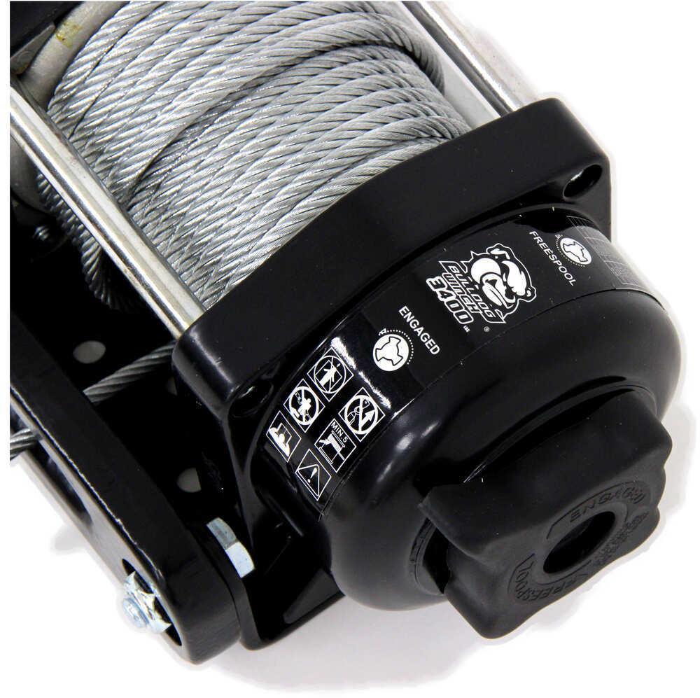 Compare Bulldog Winch Trailer Vs Superwinch Lt3000 Wiring Diagram Load Holding Brake Electric Bdw15017