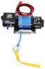 Bulldog Winch Plug-In Remote Electric Winch - BDW15020