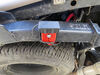 Bulldog Winch Accessories and Parts - BDW20026 on 2012 Ford F-250 and F-350 Super Duty