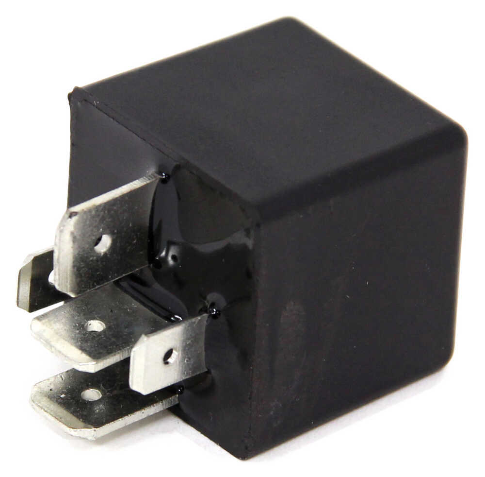Bulldog    Winch    Replacement Relay  6080A  14V DC  5prong