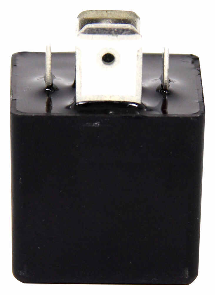 Bulldog Winch Replacement Relay - 60/80A - 14V DC, 5-prong plug - 2K on