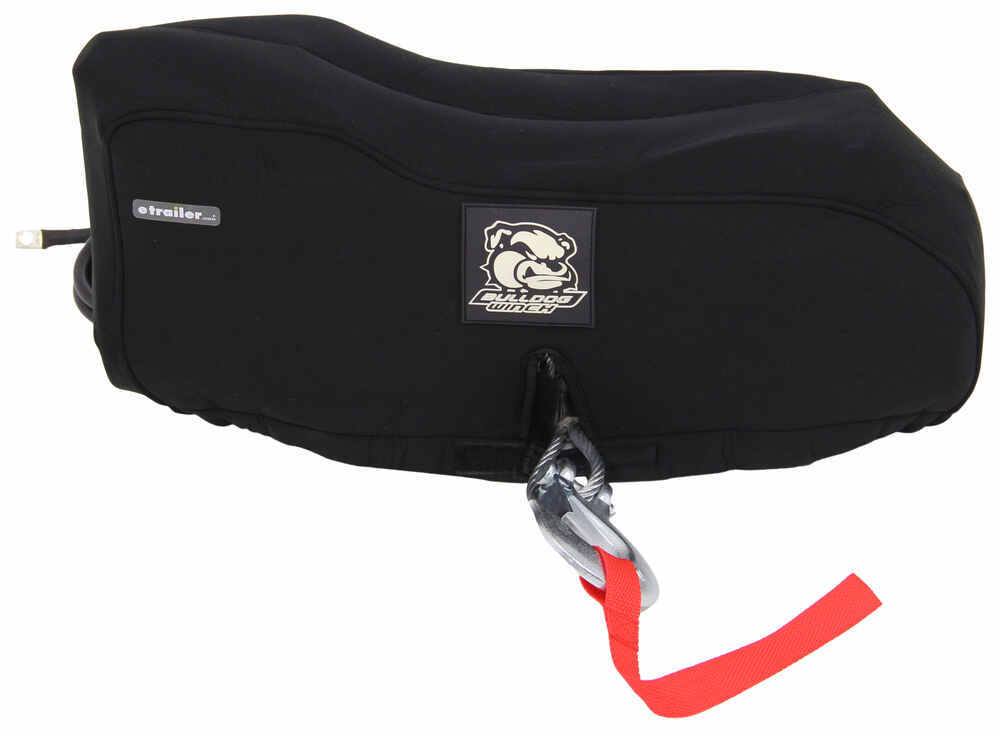 BDW20190 - Winch Cover Bulldog Winch Electric Winch