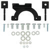 Accessories and Parts BDW20208 - Mounting Plate - Bulldog Winch