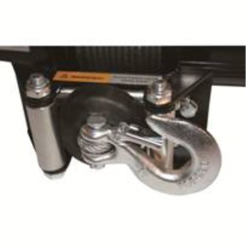 Bulldog Winch Hook Stopper For Powersports Series Winches