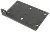 Accessories and Parts BDW20279 - Mounting Plate - Bulldog Winch