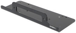 Bulldog Winch Universal Mounting Plate for Truck and Trailer Winches