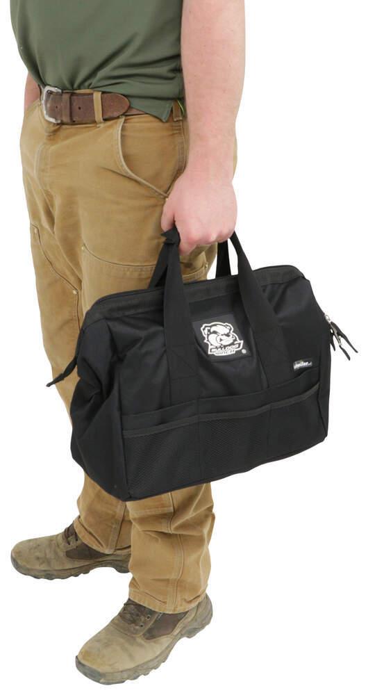 Load Capacity 100 lbs Bulldog 20058 Rigging Bag