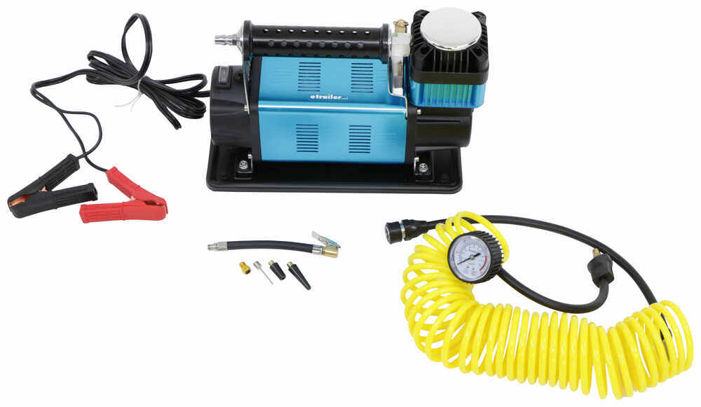 Bulldog Winch Compressor - 150 psi - Portable Air Compressor BDW41000