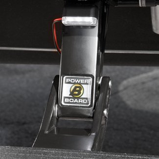Motorized Running Boards F250 Bestop Powerboard Motorized