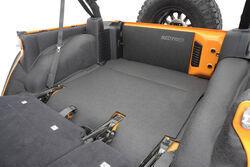BedRug 2011 Jeep Wrangler Unlimited Floor Mats