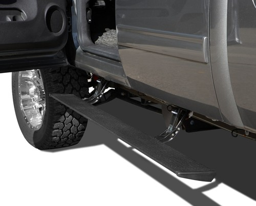 Power Running Boards >> Bestop Powerboard Motorized Running Boards With Led Lights