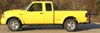 Boone Outdoor Campsite Accessories - BH70114 on 2001 Ford Ranger