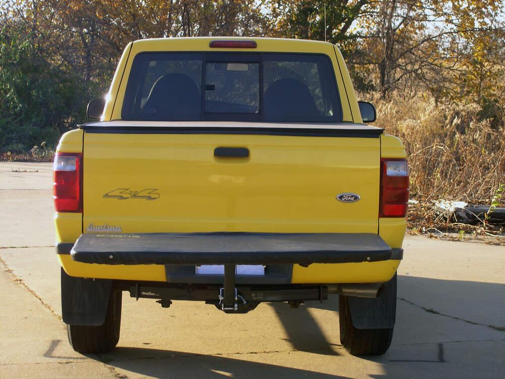 Bh Ford Ranger