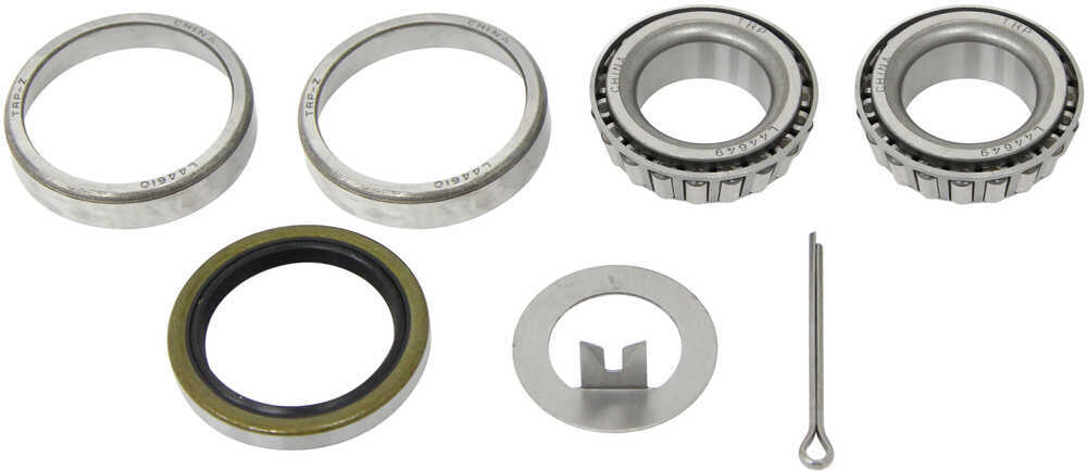 Compare Bearing Kit for vs Bearing Kit, L44649 | etrailer com