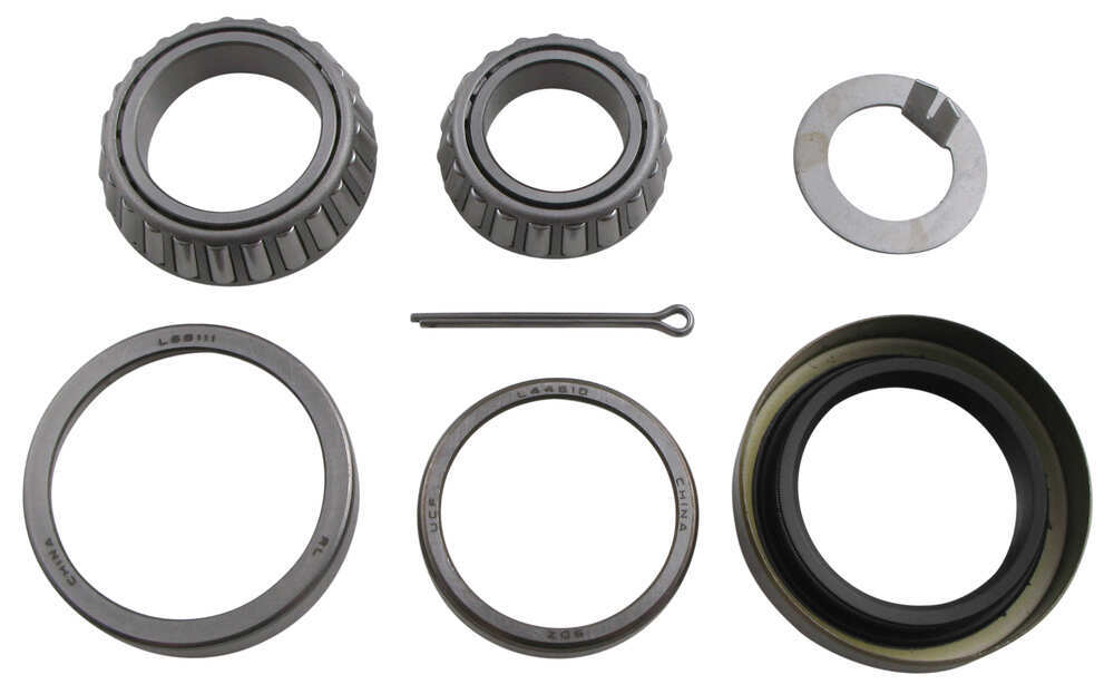 Bearing Kit for #84 Spindle, L44649/L68149 Bearings, 10-19
