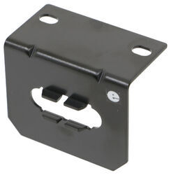 Brophy Mounting Bracket for 4-Pole Flat Trailer Connector