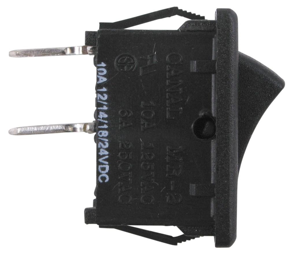 Replacement Mini Rocker Switch For Ventline Ventadome