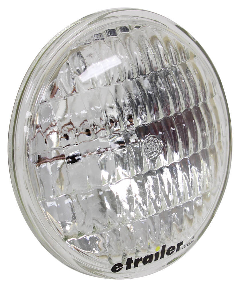 Replacement Tractor Lights : Replacement incandescent bulb for optronics tl cb round