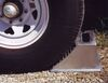 BLAWC-5 - Trailer Wheel Chock,RV Wheel Chock Blaylock Industries Wheel Chocks