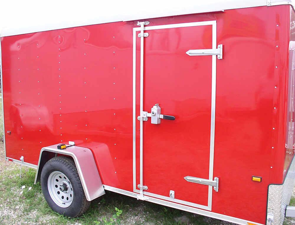 how to fix doorlock trailer