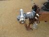 0  trailer coupler locks blaylock industries surround lock fits 1-7/8 inch ball 2 2-5/16 bltl-20-40d