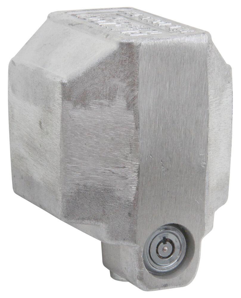 Blaylock Industries Fits 2-5/16 Inch Ball Trailer Coupler Locks - BLTL-23