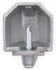 "Blaylock Total-Encasement Coupler Lock for 2-5/16"" Bulldog Collar-Lok Couplers - Push Button Fits 2-5/16 Inch Ball BLTL-23"