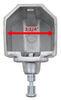 "Blaylock Total-Encasement Coupler Lock for 2-5/16"" Bulldog Collar-Lok Couplers - Push Button Aluminum BLTL-23"