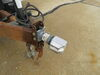 0  trailer coupler locks blaylock industries fits 2-5/16 inch ball bltl-23