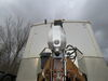 0  trailer coupler locks blaylock industries surround lock universal application in use