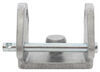 "Blaylock EZ Lock Trailer Coupler Lock for 1-7/8"", 2"", and 2-5/16"" Couplers - Aluminum Fits 1-7/8 Inch Ball,Fits 2 Inch Ball,Fits 2-5/16"