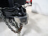 BLTL-34 - Fits 2-5/16 Inch Ball Blaylock Industries Trailer Coupler Locks