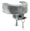 Blaylock Industries Trailer Coupler Locks - BLTL-36